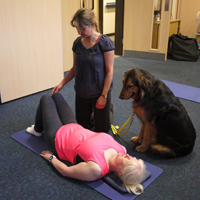 SRSB Accessible Pilates