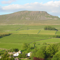 Photograph of Pen Y Ghent