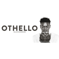 Promotional picture for Othello at Cast