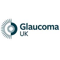 Glaucoma UK logo