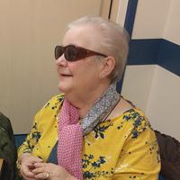 Photo of group facilitator