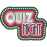 Picture of a sign saying Pub Quiz