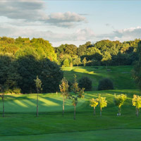 Photograph of Rotherham Golf Course