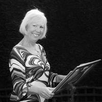 Photograph of Elizabeth Charlesworth